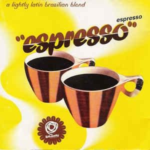[수입] V.A - Espresso Espresso