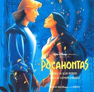 O.S.T. / Pocahontas (포카혼타스)