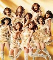 [미개봉] Morning Musume / しょうがない 夢追い人 (어쩔 수 없는 꿈을 쫓는 사람) (CD & DVD/초회한정반B)