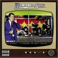 Bowling For Soup / A Hangover You Don't Deserve (Bonus Tracks/일본수입)