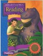 Reading:Traditions(4) (Houghton Mifflin)  ☞ 서고위치:RO 2 *[구매하시면 품절로 표기됩니다.]