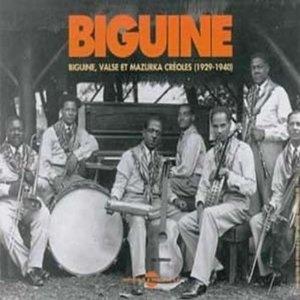 V.A. / Biguine, Vol. 1: Biguine, Valse et Mazurka Creoles (1929-1940) (2CD/수입)