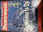 Newsweek 1994년 09월 26일#