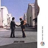 Pink Floyd / Wish You Were Here (수입) (B)