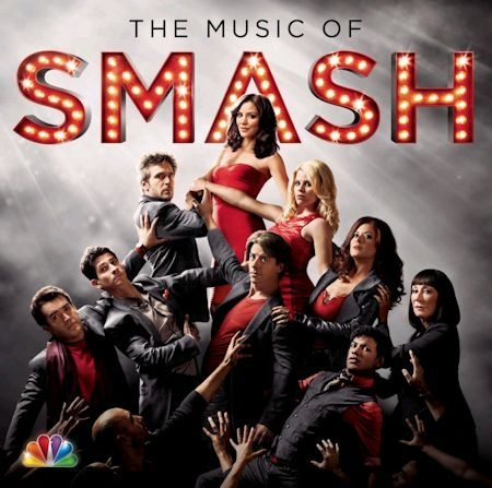 O.S.T. / The Music Of Smash (스매쉬) (수입)