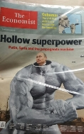 The Economist 2016.03.19 HOLLOW SUPERPOWER