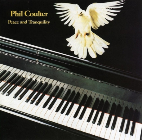 phil coulter - peace and tranquiltiy