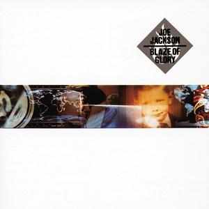 Joe Jackson / Blaze Of Glory (수입)