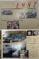 1987 Dodge Van Conversions  Catalog