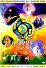 42nd Grammy Awards(42회 그래미 어워드) [1disc]