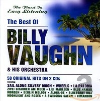 Billy Vaughn / The Best of Billy Vaughn & His Orchestra (2CD/수입)