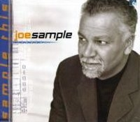 Joe Sample / Sample This (수입)