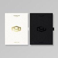 [미개봉] 에스에프나인 (SF9) / 1집 - First Collection (Golden Rated/Black Rated Ver. 랜덤 발송)