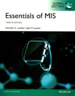 Essentials of MIS, Global Edition (Paperback, 12 ed)