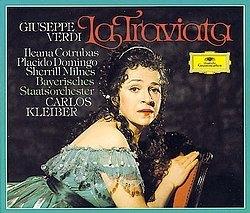 Carlos Kleiber / 베르디 : 라 트라비아타 (Verdi : La Traviata) (2CD/수입/4151322)