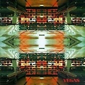 Crystal Method / Vegas (수입)