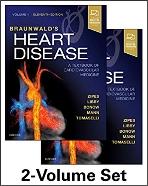Braunwald's Heart Disease : A Textbook of Cardiovascular Medicine, 11/ed., 2-Vols.   (ISBN : 9780323463423)