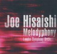 Joe Hisaishi - Melodyphony 2LP 한정반