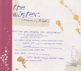 The Winter (PRODUCED BY MGR)