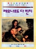 세계의 미술가 기행 1~8