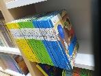 솔루토이 과학 본책30권 (올스토리펜 사용가능) cd없음 -- 상세사진 설명 필독