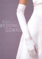 [영어원서 웨딩/패션] The Knot Book of Wedding Gowns (2001년) [양장]
