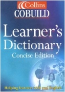 Collins Cobuild Learners Dictionary ///OO7