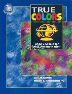 (새책수준) True Colors : Level 1B (Workbook)