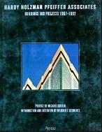 Hardy Holzman Pfeiffer Associates (빌딩and프로젝트 1967-1992)