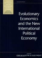 Evolutionary Economics and the New International Political Economy  (ISBN : 9781855671577)