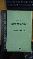 The CIBA Collection(V.7 RESPIRATORY SYSTEM)