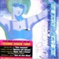 [미개봉] V.A / Techno Shock 2000