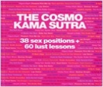 The Cosmo Kama Sutra - 38 sex positions+60 lust lessons