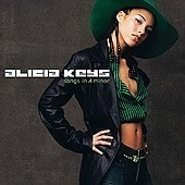 Alicia Keys / Songs In A Minor (B)