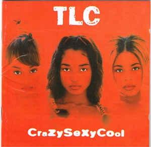[수입] TLC - CrazySexyCool