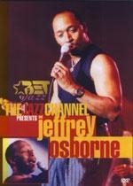 [미개봉][DVD] Jeffrey Osborne /The Jazz Channel presents Jeffrey Osborne (DTS/미개봉)