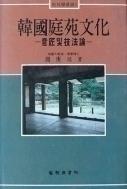 한국정원문화(의장및기법론)