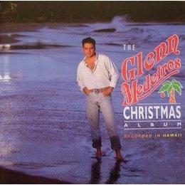 Glenn Medeiros / Christmas Album (희귀)