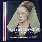 National Gallery of Art, Washington 9780810913707  /사진의 제품   / 상현서림  ☞ 서고위치:KD 1  *[구매하시면 품절로 표기됩니다]