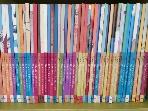 웅진다책) 어린이 지식그림책통