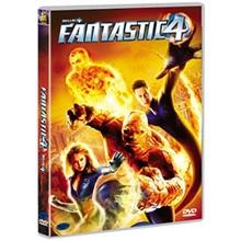 [DVD] Fantastic Four - 판타스틱 4 (미개봉)
