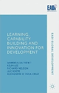 Learning, Capability Building and Innovation for Development  (ISBN : 9781137306920)