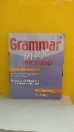 Grammar in Use Intermediate With Answers, Korean Edition, 2/e : Self-study Reference And Practice fo