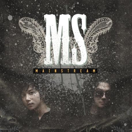 메인스트림 1집 - Main Stream (홍보용 음반)