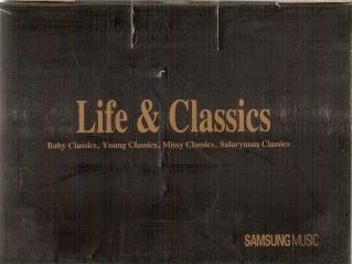 Life & Classics(삼성뮤직)