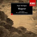Roger Norrington / 바그너 : 관현악 작품집 (Wagner : Orchestral Works) (수입/5554792)