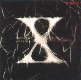 X SINGLES [일본반]