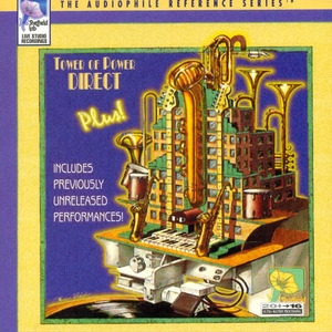 Tower Of Power / Direct Plus (수입)