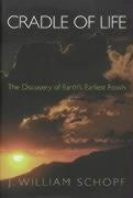 Cradle of Life : The Discovery of Earth's Earliest Fossils (ISBN : 9780691002309)