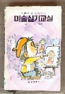 미술실기교실[입문백고 시리이즈29]-신동우그림.금성출판사 1984년발행